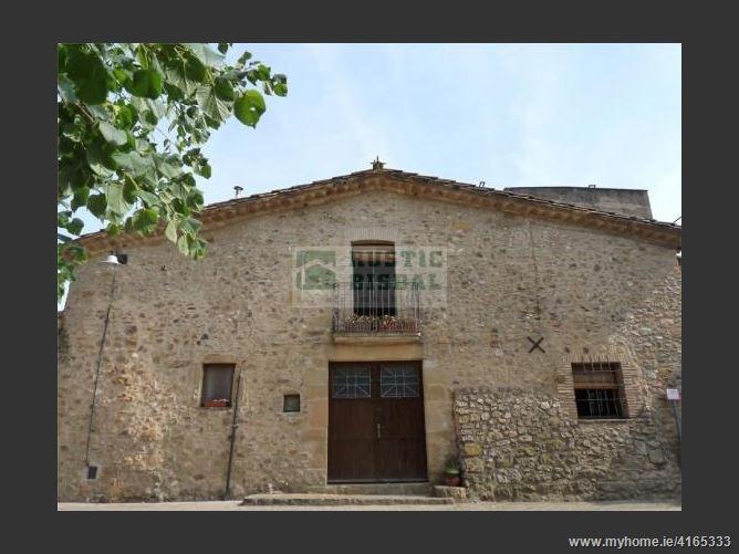 Calle, 17121, Corçà, Spain