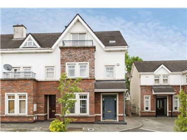 Photo of 40 Laraghcon, Lucan, Dublin