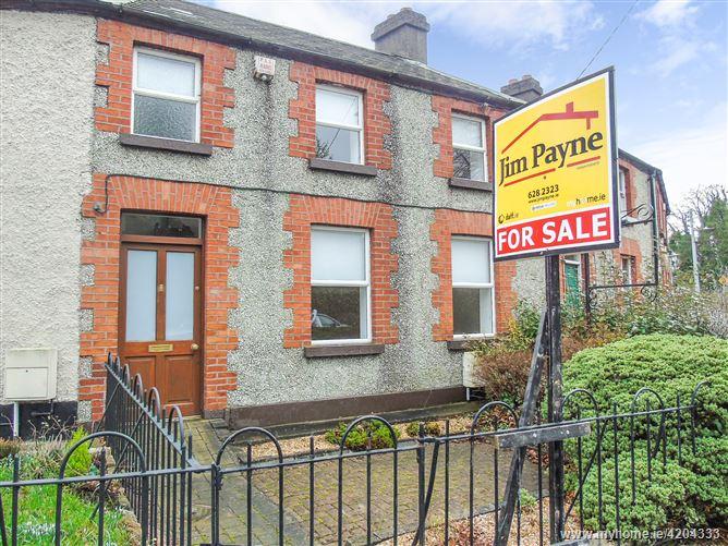 5 Sarsfield Terrace, Main Street, Lucan, Dublin