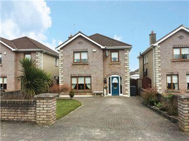 Photo of 8 Sommerville Glebe, Kentstown, Navan, Co Meath
