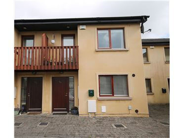Main image of 101 Roseberry Hill, Newbridge, Kildare