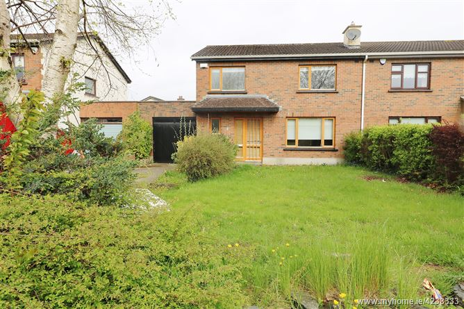 5 Connell Drive, Newbridge, Kildare