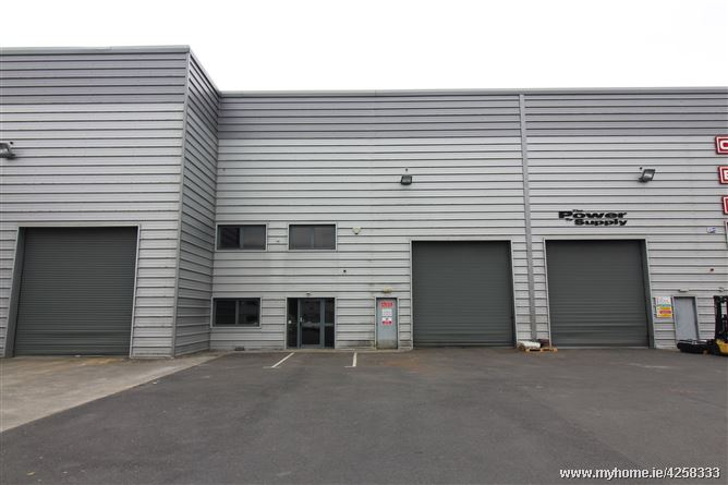 Unit F2, M7 Business Park, Newhall, Naas, Kildare