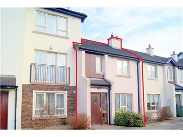 Main image of 2 Meadowfields Close, Enniscorthy, Wexford