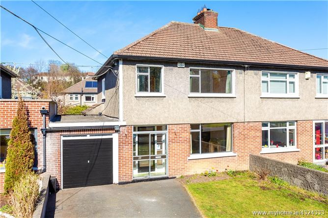 Main image for 83 Dodder Park Road, Rathfarnham, Dublin 14