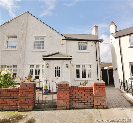 Main image for 6 Huxley Crescent , The Coombe, Dublin 8