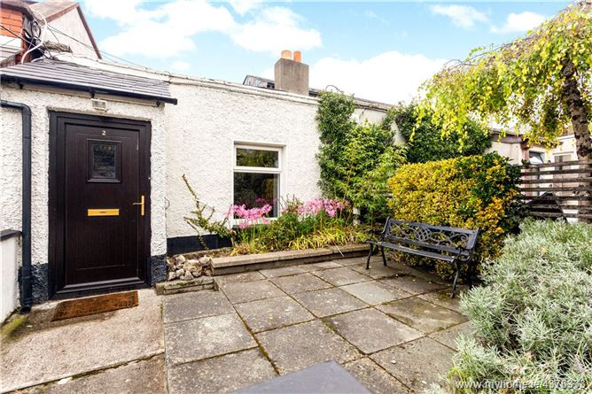 Main image for 2 Garden Terrace, Off Clanbrassil Street, Dublin 8