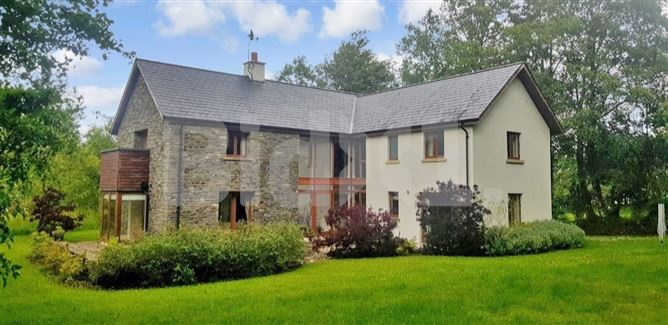 10 Mountain View, The Country Club, Sheen Falls, Kenmare, Co. Kerry