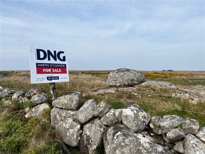Main image for Cor na Rón, Inverin, Galway