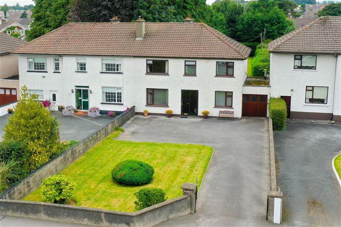 Main image for 'The Reek' 6 Dublin Road, Longford, Longford, Longford