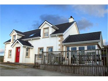 Photo of Aghalatty Cottage - Carrigart, Donegal