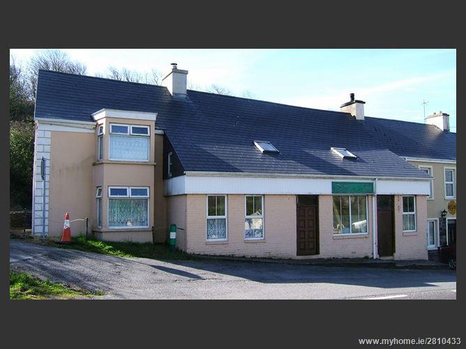 Old Lispole Post Office, Lispole Vilage, Lispole, Kerry