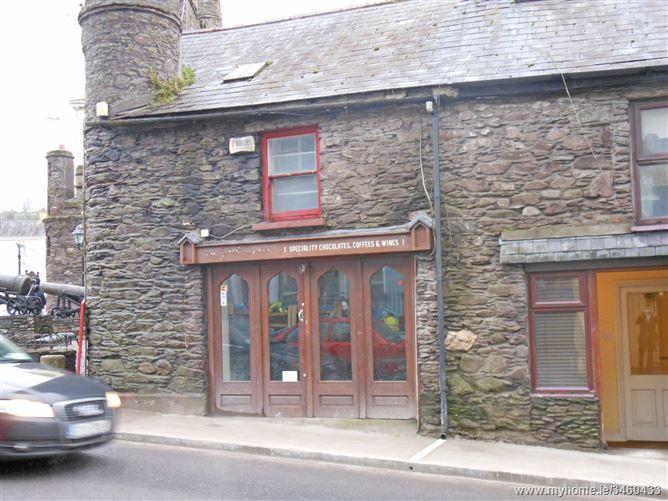 Castle Street, Macroom, Cork
