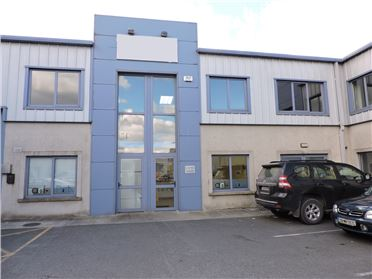 Main image of Unit 8a Seapoint, Riverstown Business Park, Tramore, Waterford