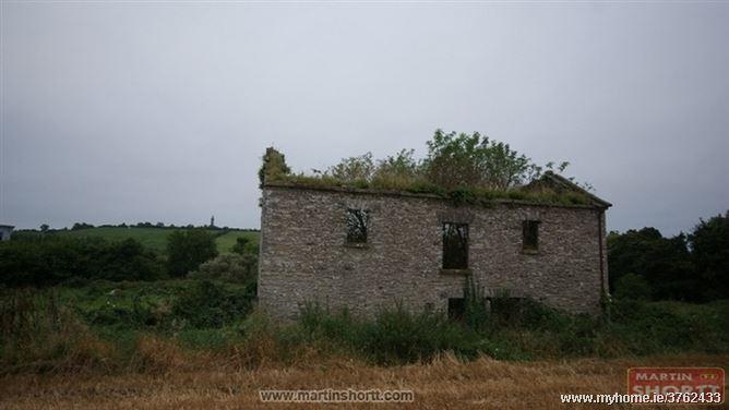 Mountain Pole, Kells, Co Meath