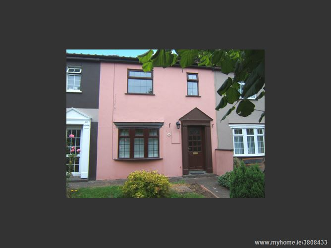 59 Briarscourt, Shanakiel, Cork City