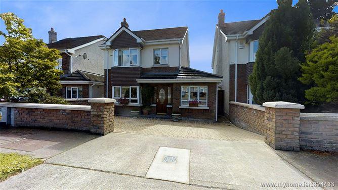 6 Meadowfield, Sandyford, Dublin 18