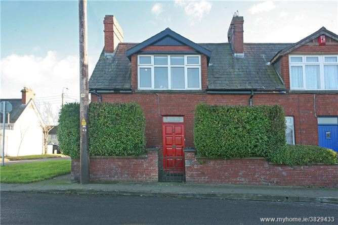 Photo of 9 Quinns Cottages, Lord Edward Street, Limerick