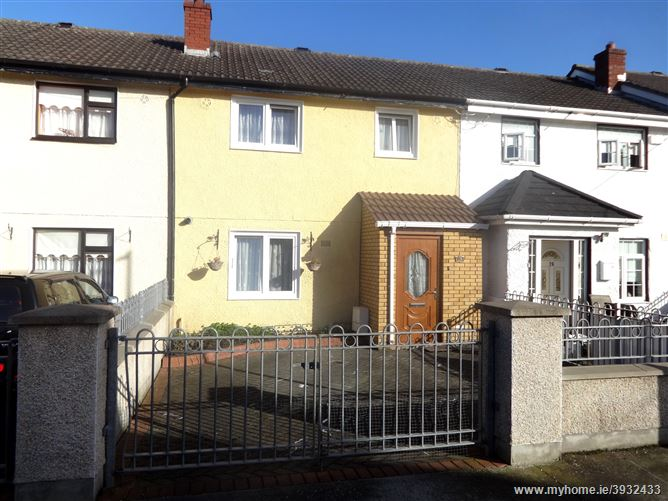 Photo of 25 Hazelcroft Park, Finglas,   Dublin 11