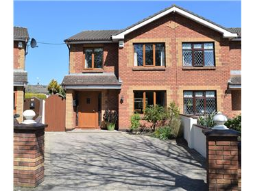 Photo of 5 Milesian Court, Swords, Dublin