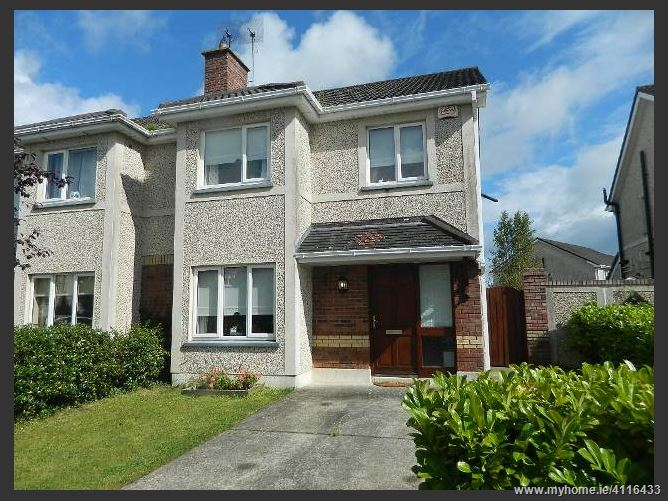 3 The Avenue Rathdale Enfield Co Meath, Enfield, Meath