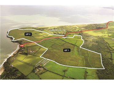 Main image of 240 Acres at Ardanairy, Brittas Bay, Wicklow