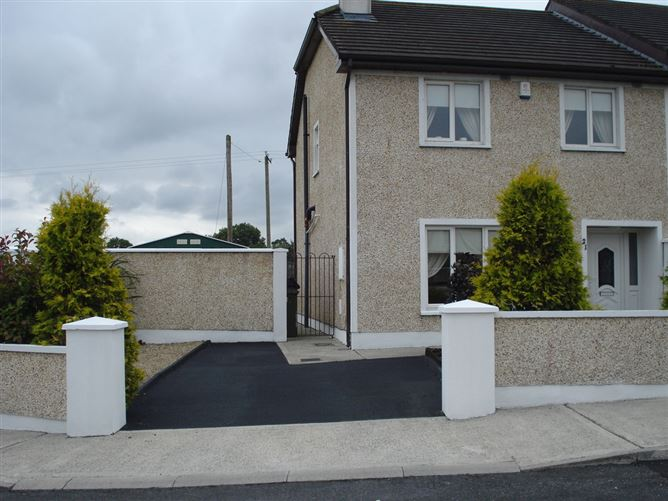 Main image for Self contained cottage in Calow, Carlow Town, Co. Carlow