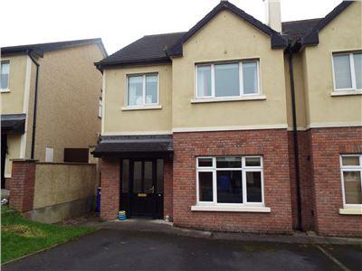 81 Caislean na hAbhainn, Castletroy, Limerick