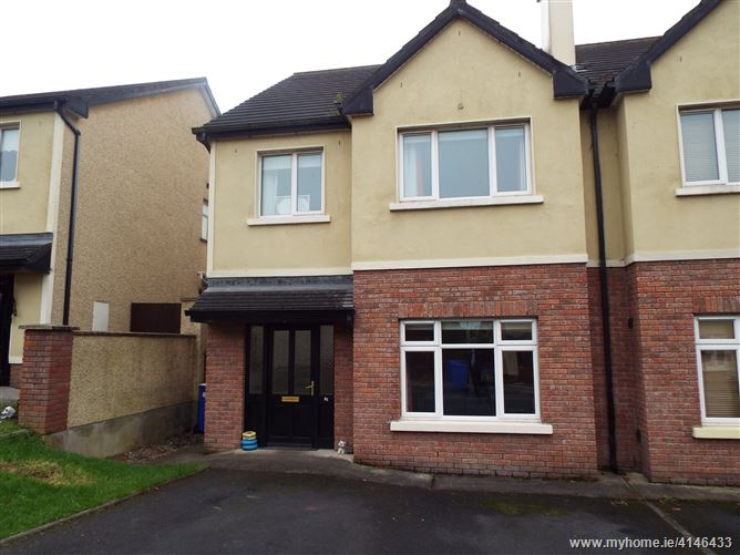 Property image of 81 Caislean na hAbhainn, Castletroy, Limerick