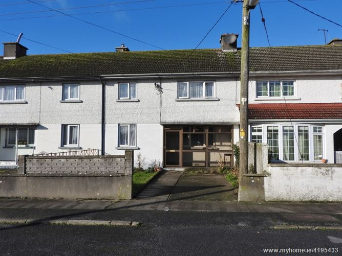60 Newpark Lower, Kilkenny, Kilkenny
