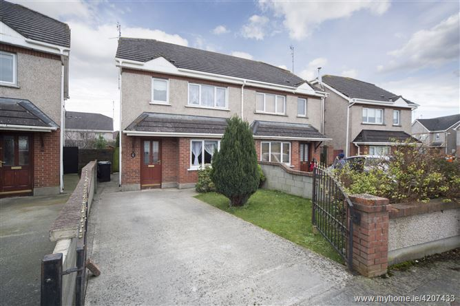Cherrywood Drive, Termonabbey, Termonfeckin Road, Drogheda, Louth