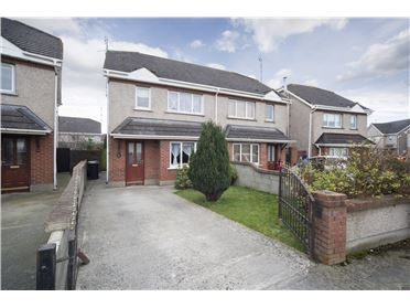 Property image of Cherrywood Drive, Termonabbey, Termonfeckin Road, Drogheda, Louth