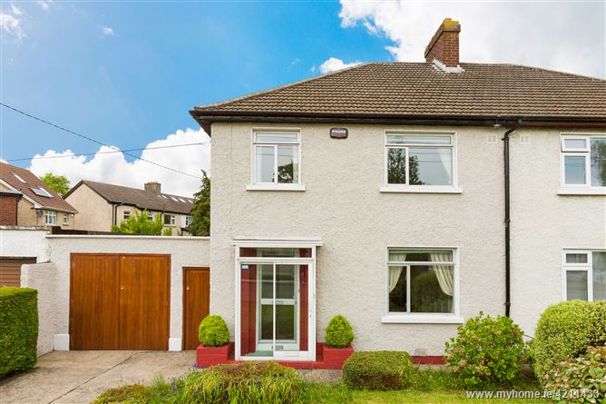 4 Dromawling Road, Beaumont,   Dublin 9