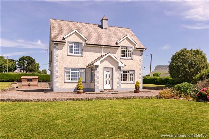 Rose Lodge, Carney, Co. Sligo
