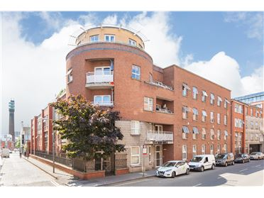 Photo of 60 The Red Mill 64-69 North Brunswick St, Smithfield, Dublin 7