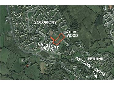 Photo of 0.61 Hectares (1.51 Acres), Glencar Scotch, Letterkenny, Co Donegal
