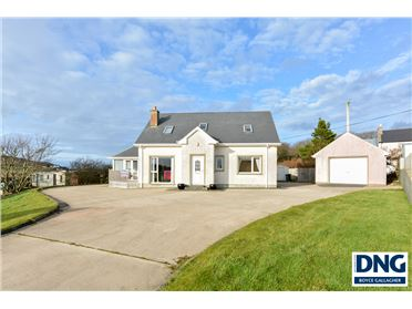 Photo of 2 Derryhassan Cottages, Downings, Donegal