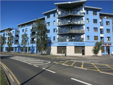 Photo of 18b The Moorings , New Ross, Wexford