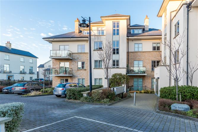 Apartment 22, The Anchorage, The Crescent, Malahide, Malahide, Dublin