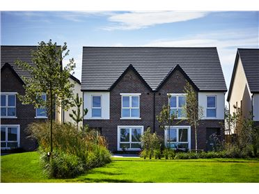 Main image for Oak Park, Naas, Kildare