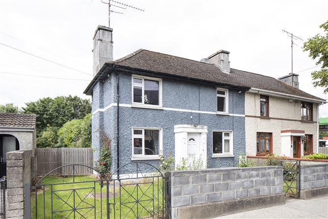51 North Street, Swords, County Dublin