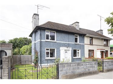 Main image of 51 North Street, Swords, County Dublin