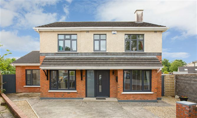 Main image for 6 Castlesize Way, Sallins, Kildare