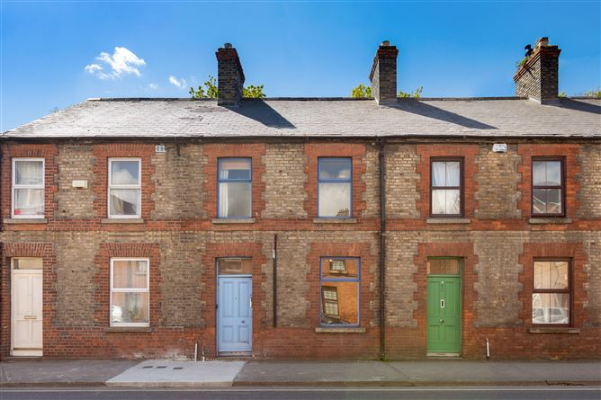 5 St. John's Terrace, Mount Brown, Dublin 8. D08 YX5E