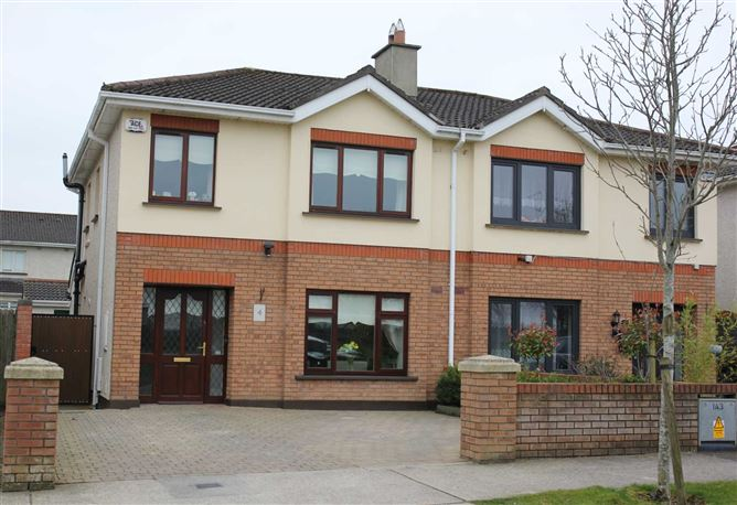 Main image for 4 The Close, Moyglare Hall, Maynooth, Co. Kildare