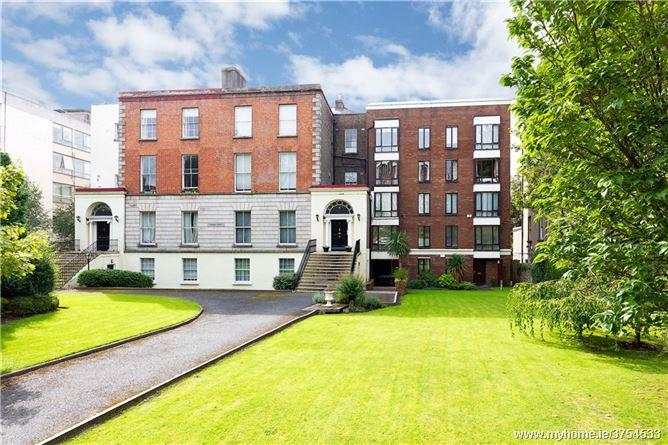 Apt. 4 Pembroke Court, 75 Pembroke Road, Ballsbridge, Dublin 4