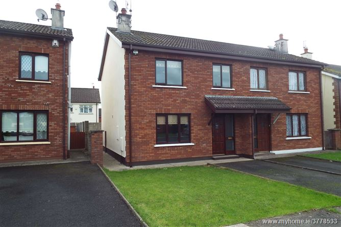 14 Mount Richmond Close, Rhebogue, Limerick