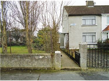Photo of Ratoath Avenue, Finglas, Dublin 11