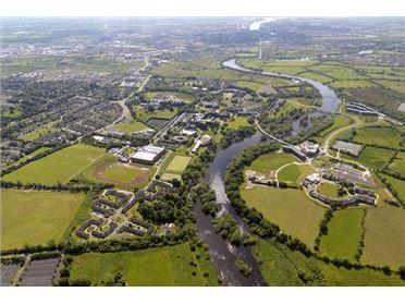 Photo of Cappavilla Holiday Village 4 Bed, University of Limerick, Co. Limerick