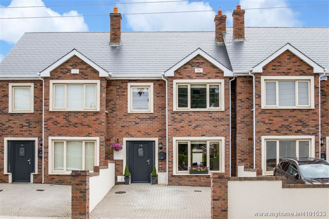 Photo of 16 Goose Green, Drumcondra,   Dublin 9